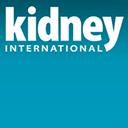 logo kidney international