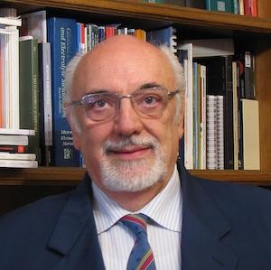 Giuseppe Quintaliani Consigliere
