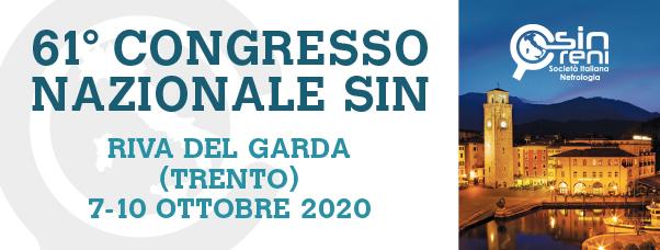 61 congresso nazionale